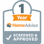 Kansas City Clean Air is a Screened & Approved HomeAdvisor Pro